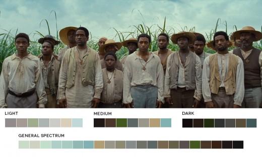 12 Years a Slave von Steve McQueen (2013)