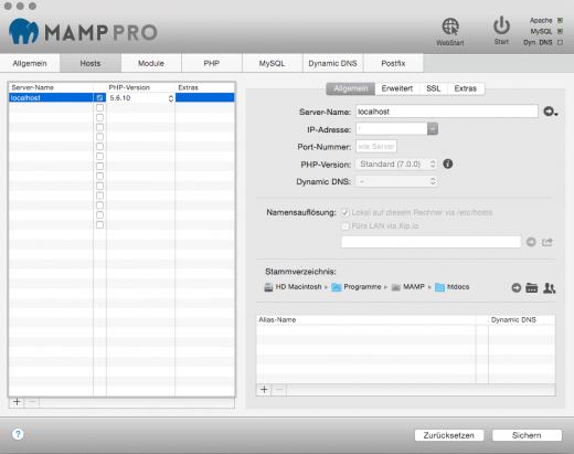 mamp-tutorial