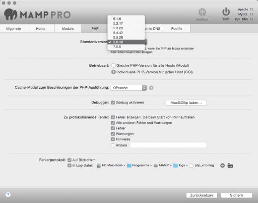 mamp_tutorial1